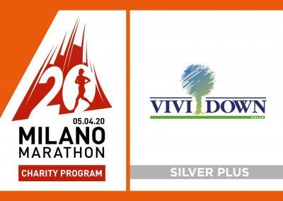 ViviDown_Milano_Marathon2020