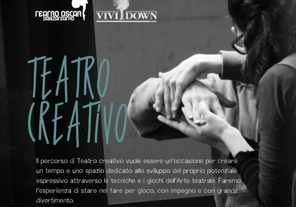 Teatro creativo 2021 – 2022